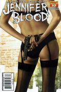 Jennifer Blood (2011 Dynamite) 3A