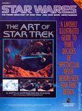 Star Wares (1995 Magazine) 4