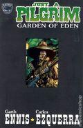 Just A Pilgrim Garden of Eden TPB (2002 Black Bull) 1-1ST