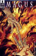 Magus (2010 12 Gauge Comics) 5