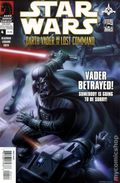 Star Wars Darth Vader and the Lost Command (2011 Dark Horse) 4
