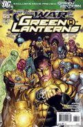Green Lantern (2005 3rd Series) 65A