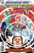 Justice League Generation Lost (2010) 24A