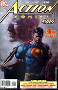 Action Comics (1938 DC) 900A
