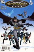 Batman Incorporated (2010 1st Series) 6A