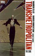 Transmetropolitan TPB (2009-2011 DC/Vertigo) 2nd Edition 9-1ST