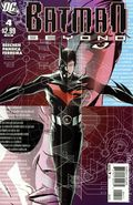 Batman Beyond (2011 4th Series) 4