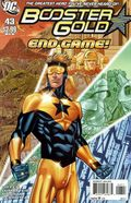 Booster Gold (2007 DC 2nd Series) 43