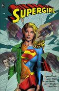 Supergirl TPB (1998 Titan Books Edition) 1-1ST