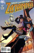 Zatanna (2010 2nd Series) 12
