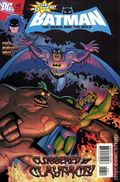 Batman The Brave and the Bold (2011 DC) All New 6