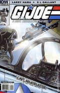 GI Joe Real American Hero (2010 IDW) 165A