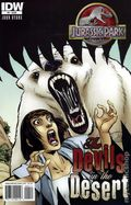 Jurassic Park Devils in the Desert (2011 IDW) 4A