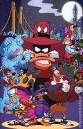 Darkwing Duck Annual (2011 Boom Studios) 1C