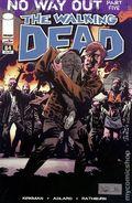 Walking Dead (2003 Image) 84