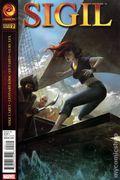 Sigil (2011 Marvel) 2