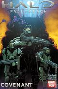 Halo Fall of Reach Covenant (2011 Marvel) 1
