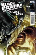 Black Panther The Man Without Fear (2010 Marvel) 517A