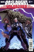 Onslaught Unleashed (2011 Marvel) 3