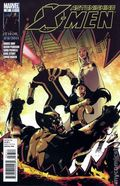 Astonishing X-Men (2004 3rd Series) 37