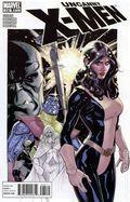 Uncanny X-Men (1963 1st Series) 535A