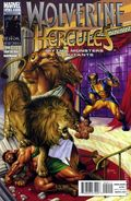 Wolverine Hercules Myths Monsters and Mutants (2011 Marvel 2