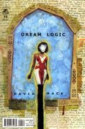 Dream Logic (2010 Marvel) 4