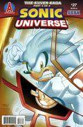 Sonic Universe (2009) 27