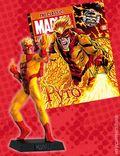 Classic Marvel Figurine Collection (2007-2013 Eaglemoss) Magazine and Figure #141
