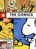 Comics An Illustrated History of Comic Strip Art HC (2011 Updated Edition) 1-1ST