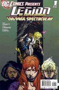 DC Comics Presents Legion Super-Heroes (2011) 1A