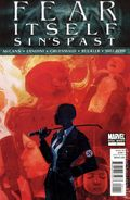 Fear Itself Sins Past (2011 Marvel) 1