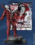 DC Comics Super Hero Collection (2009-2012 Eaglemoss) Figurine and Magazine #074