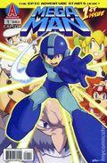 Mega Man (2011 Archie) 1A