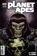 Planet of the Apes (2011 Boom Studios) 1A