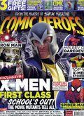 Comic Heroes Magazine (2010) 6A