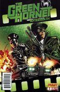 Green Hornet Aftermath (2011 Dynamite) 1A