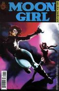 Moon Girl (2011 Red 5 Comics) 1