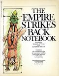 Empire Strikes Back Notebook SC (1980 Star Wars) 1-1ST