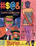 Official Lloyd Llewellyn Collection TPB (1989 #$@&!) 1-1ST