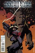 Annihilators (2011 Marvel) 1B