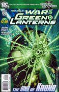 Green Lantern (2005 3rd Series) 63B