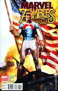 Marvel Zombies Supreme (2011 Marvel) 1B