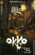 Okko Cycle of Air (2010) 3