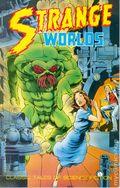 Strange Worlds (1990 Malibu) 1