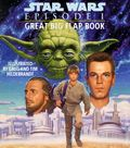 Star Wars Episode I Great Big Flap Book HC (1999) 1-1ST