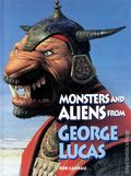 Monsters and Aliens from George Lucas HC (1993) 1-1ST