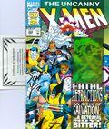 Uncanny X-Men (1963 1st Series) 304CASSIGNED