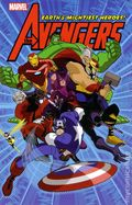 Avengers Earth's Mightiest Heroes TPB (2011 Digest) 1-1ST