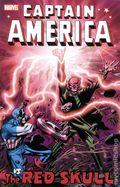 Captain America vs. the Red Skull TPB (2011 Marvel) 1-1ST